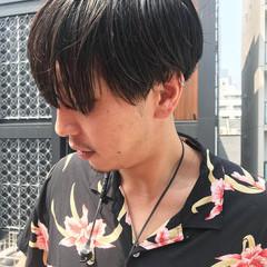 刈り上げ メンズ ショート ボーイッシュ ヘアスタイルや髪型の写真・画像