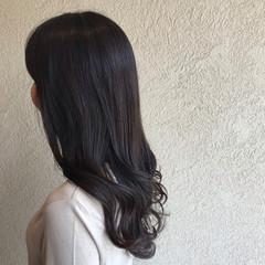 艶髪 上品 髪質改善トリートメント エレガント ヘアスタイルや髪型の写真・画像