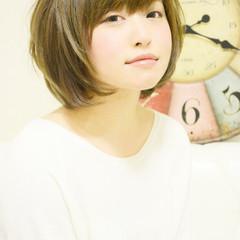 ピュア フェミニン ナチュラル モテ髪 ヘアスタイルや髪型の写真・画像