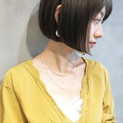 色気 こなれ感 秋 大人女子 ヘアスタイルや髪型の写真・画像