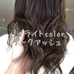 外国人風カラー 外国人風 コンサバ セミロング ヘアスタイルや髪型の写真・画像