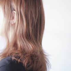 毛先パーマ パーマ ナチュラル ワンカールパーマ ヘアスタイルや髪型の写真・画像