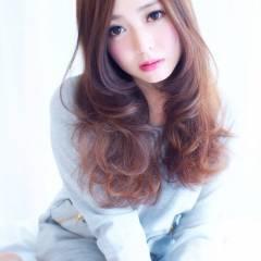 大人かわいい フェミニン スウィート ヘアアレンジ ヘアスタイルや髪型の写真・画像