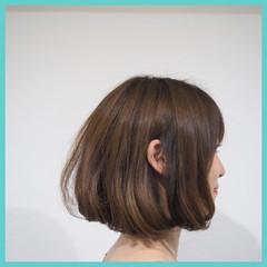 艶髪 アップスタイル 色気 ボブ ヘアスタイルや髪型の写真・画像