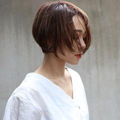 ハイライト ヘアメイク メイク ナチュラル ヘアスタイルや髪型の写真・画像
