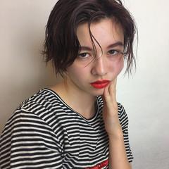 夏 大人かわいい デート アウトドア ヘアスタイルや髪型の写真・画像