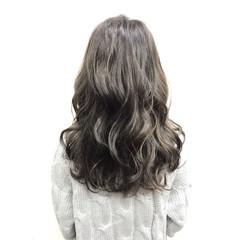 ガーリー ハイライト 外国人風 ダブルカラー ヘアスタイルや髪型の写真・画像
