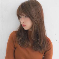 コンサバ フェミニン エフォートレス ゆるふわ ヘアスタイルや髪型の写真・画像
