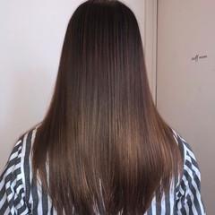縮毛矯正 髪の病院 美髪 髪質改善 ヘアスタイルや髪型の写真・画像