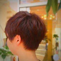ショート ストリート ベリーショート ヘアスタイルや髪型の写真・画像