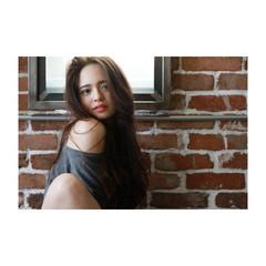 イルミナカラー デジタルパーマ ナチュラル グレージュ ヘアスタイルや髪型の写真・画像