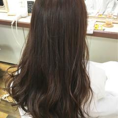 フェミニン ナチュラル 大人女子 艶髪 ヘアスタイルや髪型の写真・画像