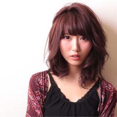 渋谷系 色気 ストリート 暗髪 ヘアスタイルや髪型の写真・画像