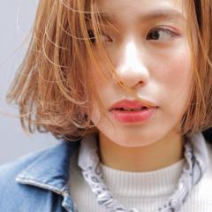 ハイライト 渋谷系 パーマ 大人かわいい ヘアスタイルや髪型の写真・画像