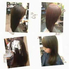 ピンク モテ髪 ハイライト ゆるふわ ヘアスタイルや髪型の写真・画像