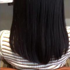 艶髪 愛され 透明感 ナチュラル ヘアスタイルや髪型の写真・画像