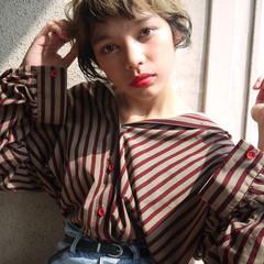 かわいい ゆるふわ 似合わせ モテ髪 ヘアスタイルや髪型の写真・画像