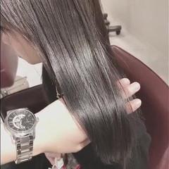 ゆるふわ 髪質改善 髪質改善トリートメント ロング ヘアスタイルや髪型の写真・画像