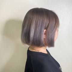 ウルフカット ショートヘア ボブ ショートボブ ヘアスタイルや髪型の写真・画像