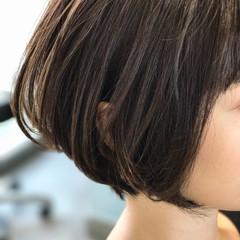 リラックス 透明感 デート ナチュラル ヘアスタイルや髪型の写真・画像