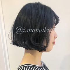 透明感 オルチャン ナチュラル 渋谷系 ヘアスタイルや髪型の写真・画像