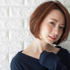 大人可愛い デート フェミニン オフィス ヘアスタイルや髪型の写真・画像