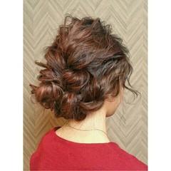 フェミニン ロング ゆるふわ 大人女子 ヘアスタイルや髪型の写真・画像