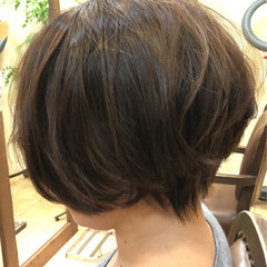 ボブ エレガント アンニュイほつれヘア 簡単ヘアアレンジ ヘアスタイルや髪型の写真・画像