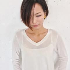 外国人風 冬 ヘアアレンジ 大人女子 ヘアスタイルや髪型の写真・画像