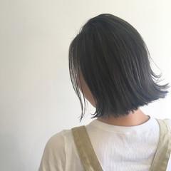 女子会 秋 ストリート アウトドア ヘアスタイルや髪型の写真・画像