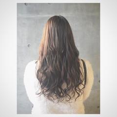 透明感 大人かわいい マット ベージュ ヘアスタイルや髪型の写真・画像