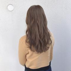 外国人風カラー ブリーチ ハイトーン 外国人風 ヘアスタイルや髪型の写真・画像