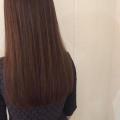 艶髪 ストリート サラサラ 暗髪 ヘアスタイルや髪型の写真・画像