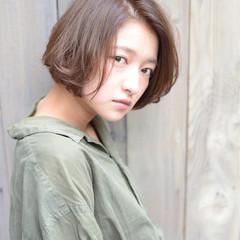 外国人風 大人女子 アッシュ 色気 ヘアスタイルや髪型の写真・画像