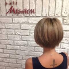 ショート 渋谷系 外国人風 小顔 ヘアスタイルや髪型の写真・画像