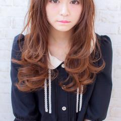 大人かわいい ガーリー 大人女子 ナチュラル ヘアスタイルや髪型の写真・画像