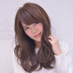 コンサバ モテ髪 ピュア こなれ感 ヘアスタイルや髪型の写真・画像
