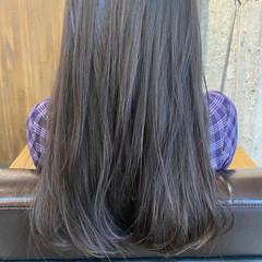 大人かわいい アンニュイ 大人女子 ナチュラル ヘアスタイルや髪型の写真・画像
