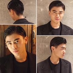 メンズ ツーブロック メンズヘア ストリート ヘアスタイルや髪型の写真・画像
