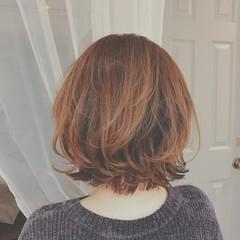 冬 モード ゆるふわ デート ヘアスタイルや髪型の写真・画像
