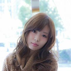 大人かわいい 外国人風 ガーリー 愛され ヘアスタイルや髪型の写真・画像