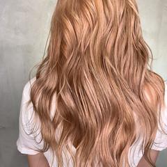 ミルクティーベージュ エレガント ヌーディーベージュ ブラウンベージュ ヘアスタイルや髪型の写真・画像