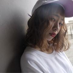 ゆるふわ 外国人風 色気 ガーリー ヘアスタイルや髪型の写真・画像