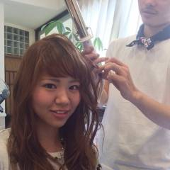 愛され 大人かわいい セミロング ゆるふわ ヘアスタイルや髪型の写真・画像