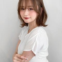 ナチュラル 髪質改善 髪質改善トリートメント ゆるふわ ヘアスタイルや髪型の写真・画像
