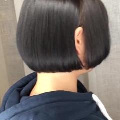 スポーツ 黒髪 ストリート オフィス ヘアスタイルや髪型の写真・画像