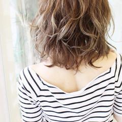 外国人風 ストリート パーマ 簡単 ヘアスタイルや髪型の写真・画像