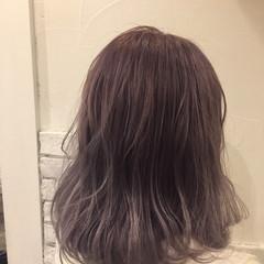 ガーリー ボブ ゆるふわ かわいい ヘアスタイルや髪型の写真・画像