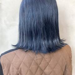 ナチュラル グレージュ ブリーチ ブリーチなし ヘアスタイルや髪型の写真・画像