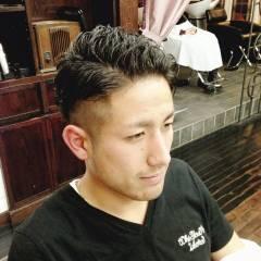 黒髪 パーマ ショート 坊主 ヘアスタイルや髪型の写真・画像